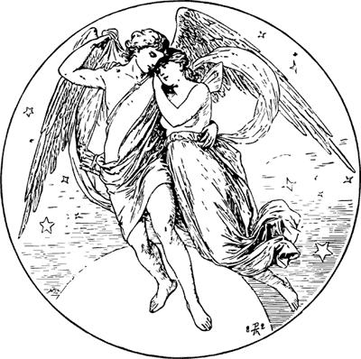 Eros e Psiche. Psicoterapeuta Padova