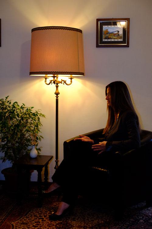 Serena Borsetto Psicologo Padova