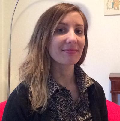 Manuela Stucchi psicologa Padova