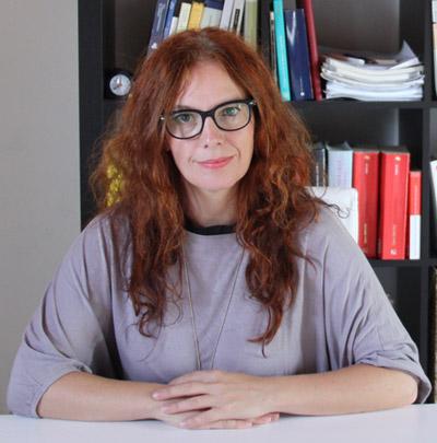 Morena Caser psicologa Pasiano di Pordenone